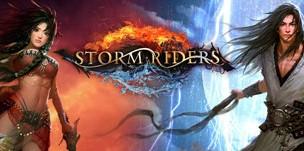 Storm-Riders