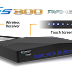 [Atualização] Globalsat GS300 Diamond v4.03 - 16/11/2016