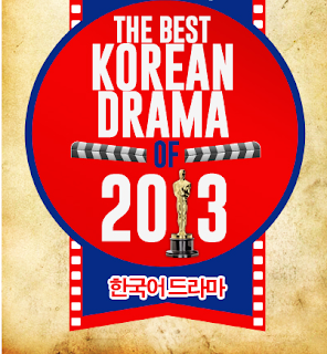 """Drama Korea Terbaik 2013"""