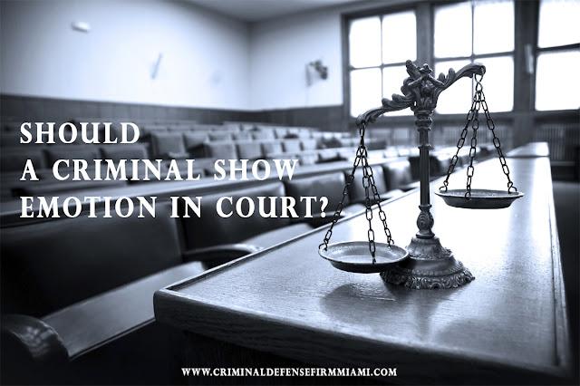 criminal defense attorney miami