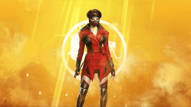 Kostum Skarlet 'Kold War' dianggap memiliki unsur komunis karena bertemakan Soviet dan memiliki logo palu arit