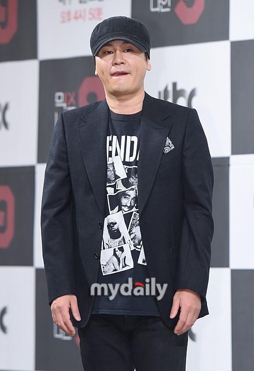YG bestecisi Seungri'ye gönderme yaptı, YG hisseleri büyük düşüş yaşadı, Yang Hyun Suk sessiz