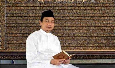 Pesan Ust Bachtiar Nasir Kepada Umat Islam Terkait Adanya Upaya Membenturkan NU-Muhammadiyah