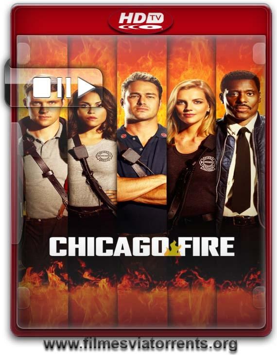 Chicago Fire 5° Temporada