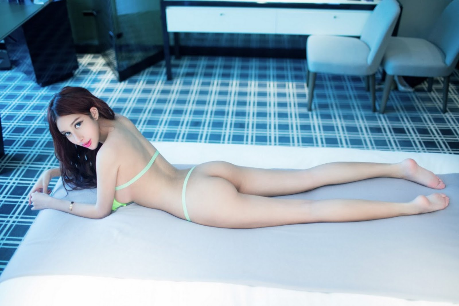 %25C2%25B1 %25C2%25B1 34 - Model Nude TUIGIRL NO.49 Beauty Body Tits