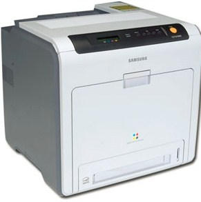 Samsung CLP-610ND Driver Download for Windows