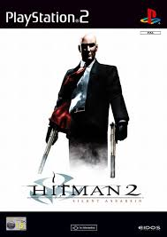 Free Download Hitman 2 - Silent Assassin PCSX2 ISO PC Games Untuk Komputer Full Version - ZGASPC