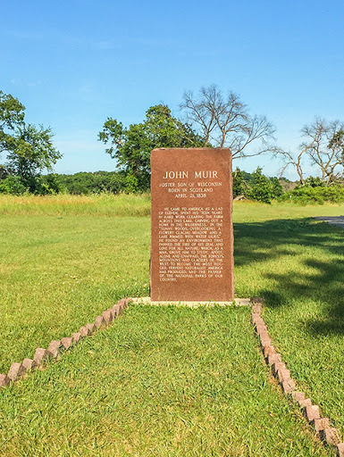 Ice Age Trail John Muir Segment
