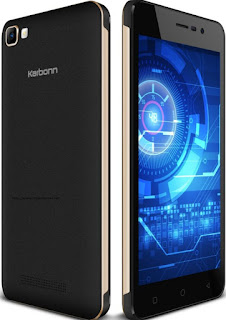 Karbonn K9 Suite latest USB Driver