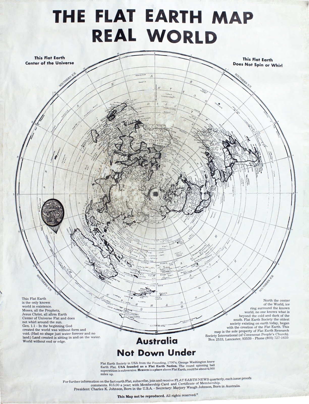 Ancient Hebrew Flat Earth Map.Ancient Hebrew Learning Center Flat Earth Ultimate Proof God Exists