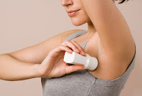 ¿El desodorante causa cáncer?