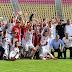 Shkendija Tetovo feiert zweiten Meistertitel in Klubgeschichte