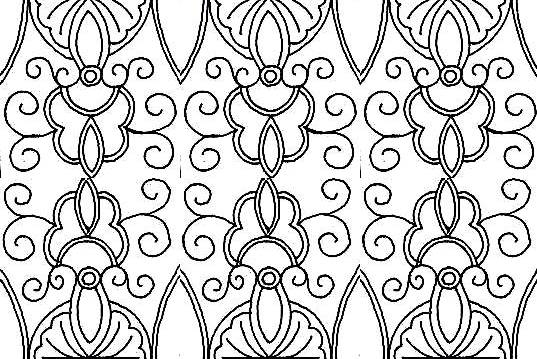 38 gambar batik parang hitam putih inspirasi terpopuler 38 gambar batik parang hitam putih