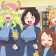 Kobayashi-san Chi no Maid Dragon Episode 14 OVA Subtitle Indonesia