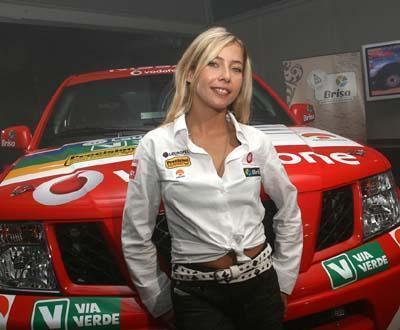 Hottest Female Race Car Drivers