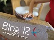 Daisy estrena muebles y yo tengo un nuevo plan | blog 12