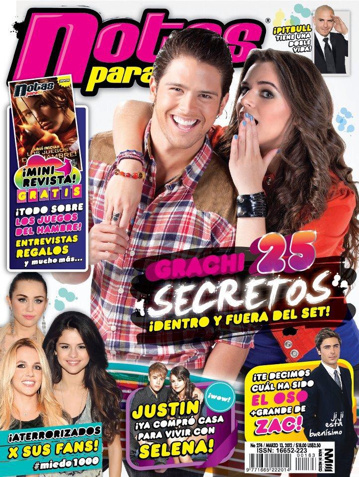 Kimy Isa Colombia Isabella Castillo y Andrs Mercado en