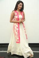 Aishwarya Lekshmi looks stunning in sleeveless deep neck gown with transparent Ethnic jacket ~  Exclusive Celebrities Galleries 098.JPG