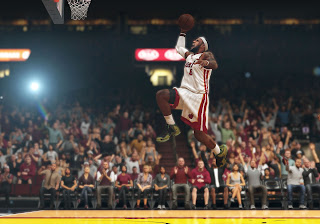 NBA 2k14 pc game wallpapers|images|screenshots