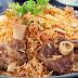 إمرأة عربية تطهو جسد حبيبها السابق وتقدمه مع الأرز!!