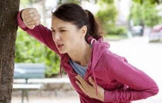 Gejala Stroke yang Bahayanya Sering Diabaikan Perempuan