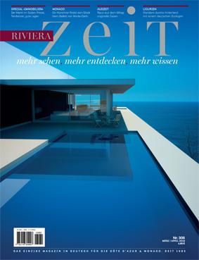 Riviera Zeit et Riviera Insider
