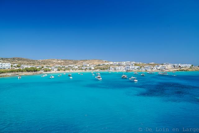 Pano Koufonissi-Cyclades