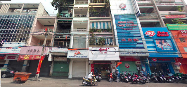 So với nhà phố truyền thống chi phí đầu tư rất cao thì officetel M-One là lựa chọn lý tưởng.