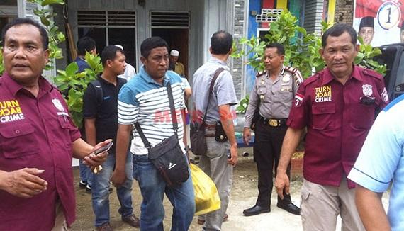 Polisi Tetapkan 3 Tersangka Pembunuh Keluarga Muhajir, 1 Orang Dihabisi Teman Sendiri