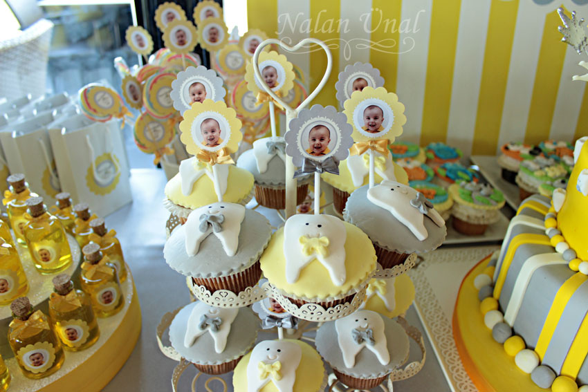 cupcake etiket