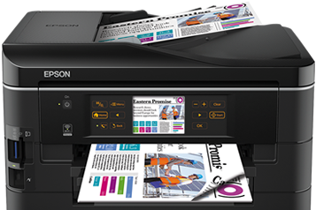Epson Stylus Office BX925FWD Driver Download Windows, Mac