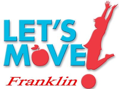Let's Move: H'COLA Promoting Healthier Lifestlye