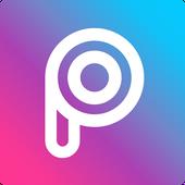 تحميل تطبيق محرر الصور PicsArt Photo Studio & Collage APK للاندرويد مجانا