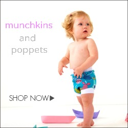 Munchkins and Poppets