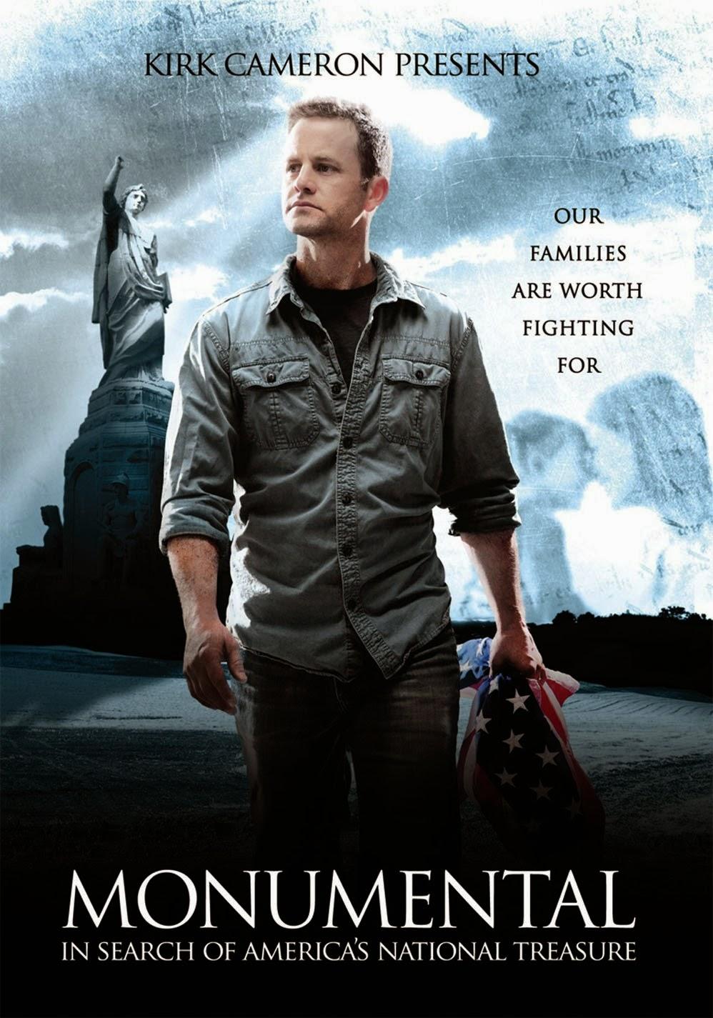 http://www.amazon.com/Monumental-Search-Americas-National-Treasure/dp/B0085Z6ZHE/ref=sr_1_2?s=movies-tv&ie=UTF8&qid=1390333029&sr=1-2&keywords=monumental