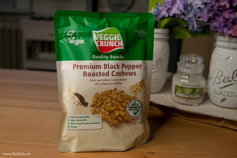 Veggie Crunch - Cashew Kerne