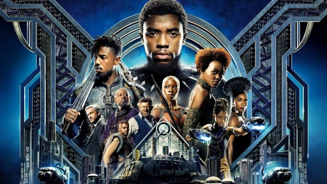 Download Black Panther (2018) {Hindi-English} 480p [560MB] || 720p [750MB] || 1080p [2.5GB]