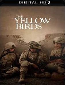 Os Pássaros Amarelos Torrent – 2018 (WEB-DL) 720p e 1080p Legendado