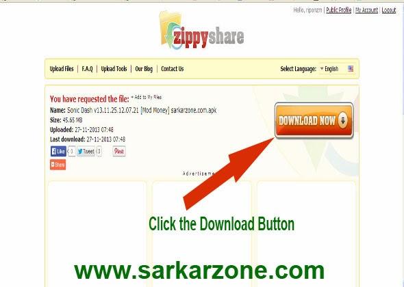 Pak Softzone How To Download Zippyshare Com File