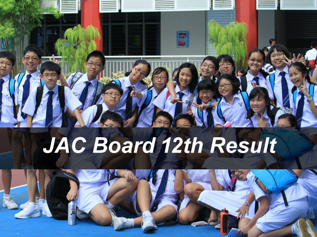 JAC 12th Result 2018 Jharkhand Intermediate Results 2018 Declared Today