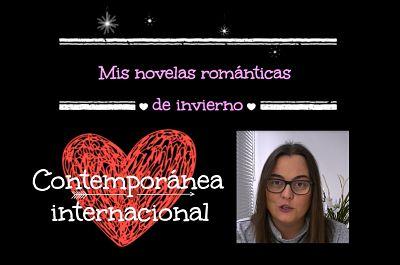 Mis lecturas románticas de invierno | Contemporánea internacional | Parte 2