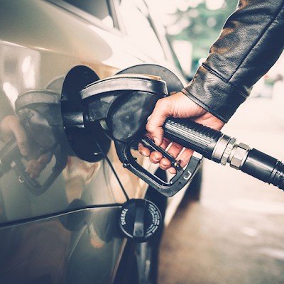 ¿Cómo deducir gasolina?
