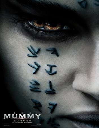 The Mummy 2017 Full English Movie Download
