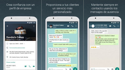 Whatsapp lanza whatsapp Business