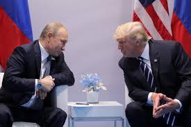 Trump-Putin summit to be held in Helsinki: US media