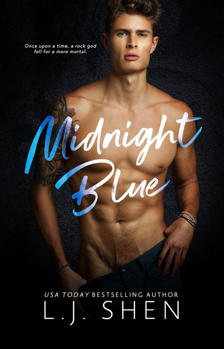 Midnight Blue, de LJ. Shen