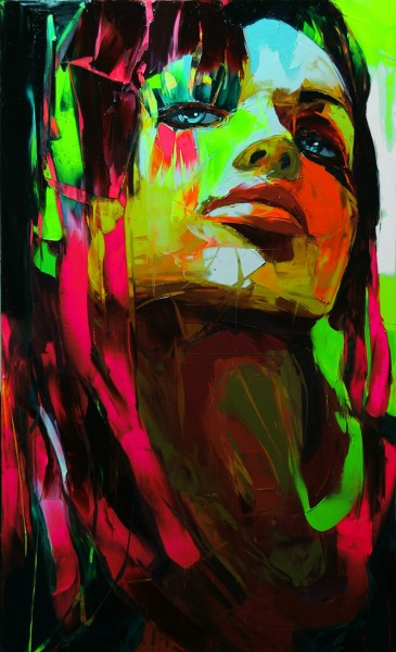 Beautiful Carnage Art By Francoise Nielly