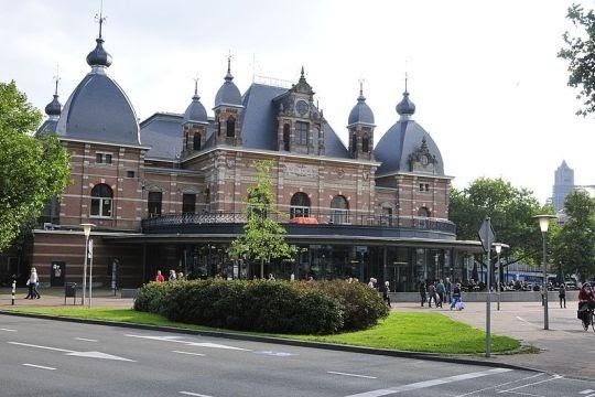 Arnhem, Belanda