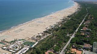 Litorale Marina di Ravenna