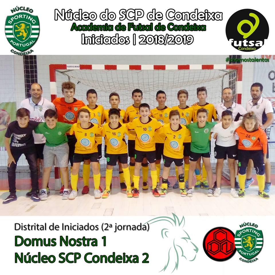 0e238ba12c985 Academia de Futsal de Condeixa